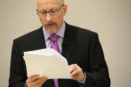 Prof. Gary Steiner