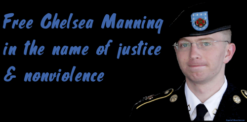 Free Chelsea Manning 1