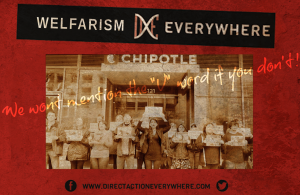 welfarism everywhere DxE Chipotle
