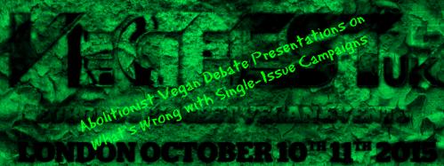vegfest 2015UK London