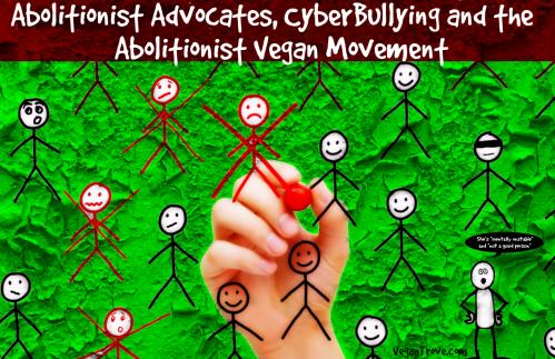 Cyberbullying part 2 VTrove